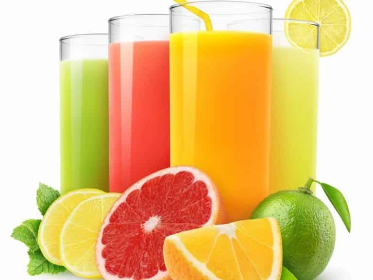 10 Days To New Year: 10 Juices To Make You Look Younger Healthy Living>Healthy Eating