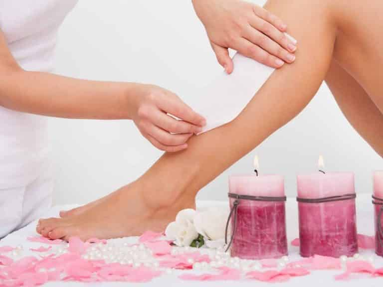 10 Questions about waxing you were too afraid to ask Beauty>Hair Removal