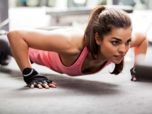 How Exercising Benefits Your Beauty Healthy Living>Healthy Lifestyle