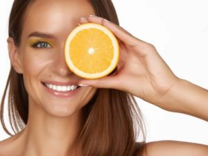 How To Make Your Skin Glowing: 8 Quick Diet Rules Healthy Living>Healthy Eating